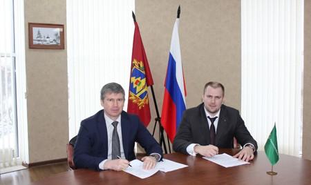 «Брянсксельмаш» заключил соглашение с «Россельхозбанком» на льготное кредитование сельхозпроизводителей