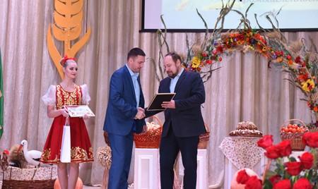 «Брянсксельмаш» наградил лучших тружеников брянских полей