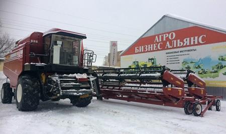 «АГРО БИЗНЕС АЛЬЯНС» - новый дилер «Брянсксельмаша» в Орловской области