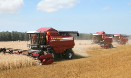 В прошлом году аграрии Оренбуржья приобрели сельхозтехнику на 3,13 миллиарда рублей