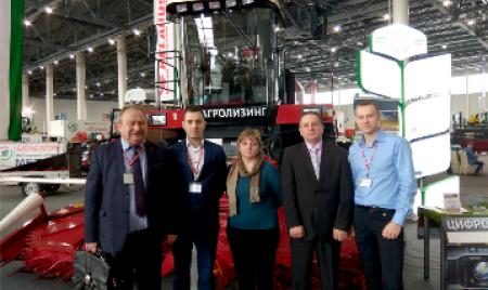 «Поволжский агропромышленный форум-2019»