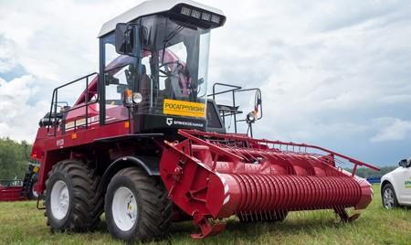 Рязанские аграрии получат дополнительные возможности для обновления парка сельхозтехники