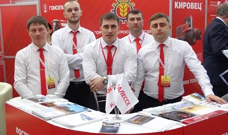 «Брянсксельмаш» на «Агро-2019» в Оренбурге: полезные контакты и выгодные контракты