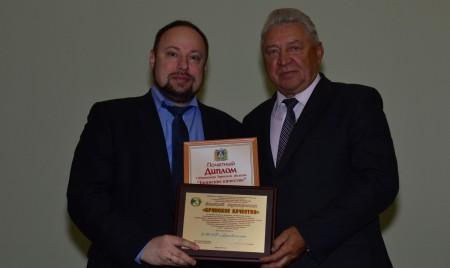 Техника ЗАО СП «Брянсксельмаш» вошла в список ста лучших товаров России