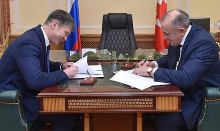 «Брянсксельмаш» заключил соглашение с правительством Удмуртии