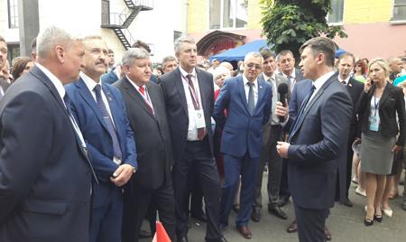 «Брянсксельмаш» - пример успешного экономического сотрудничества славянских государств